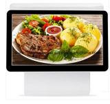 Icp-E8600L Machine System/POS van het Contante geld Register/POS van het Scherm van de Aanraking van de Aanraking de Enige Capacitieve voor Supermarkt/Restaurant/Winkel