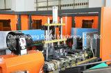 6La cavidad de aceite botella de PET la máquina de moldeo con CE