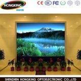 Indoor haute définition P2.5 affichage LED en couleur