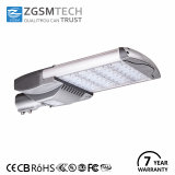 200W de la calle LED lámpara de luz con UL/DLC/CE/RoHS/CB/GS