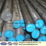 Nak80/P21熱間圧延のプラスチック型の鋼鉄の鋼鉄棒