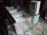 Multi-ultrasone Schoonmakende Machine met het Schoonmaken, het Spoelen, het Drogen