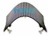 256X128mm LED ModuleのP4mm Creative LED Screen