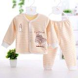 긴 소매 한 벌 아이들 옷 아기 내복이 새로운 형식에 의하여 의복 농담을 한다