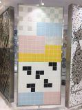 """8""""x8""""/20x20см белый глянцевый метро плитки для кухни и ванной комнатой Backsplash стены"""