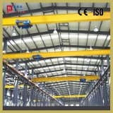 De elektrische LuchtKraan van de Balk van het Hijstoestel Enige 10 Ton