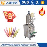 Machine à emballer remplissante de sachet de lait de jus de l'eau avec le prix bas