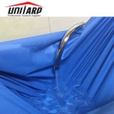 Vinyl Coated Tarp Container Cover with Eyelets