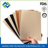 tissu feuilletant de température élevée de l'épaisseur PTFE de 0.35mm