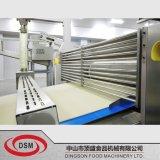 Тесто для печенья Sheeter Dsm-Gauge стабилизатора поперечной устойчивости машины Modle: 1000