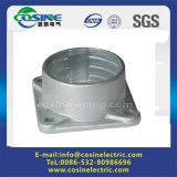 De Montage van de flens voor de Ceramische Isolatie van het Porselein van de Isolatie