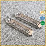 Metalteil CNC-maschinell bearbeitenservice-drehenteile