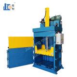 Ves50-15076 prensa hidráulica vertical para el reciclado de cartón y papel