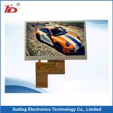 5.0 ``800*480 TFT LCD Comité met het Bekijken LCD van de Hoek de Module van de Vertoning