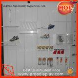 Schuh-Bildschirmanzeige Stand&Display Fixutre&Display Shelf&Display des Metall/Wooden/MDF Fall für System/Speicher