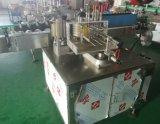 El doble echa a un lado la máquina de etiquetado fría del pegamento (JTB-D100)
