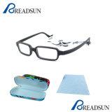 Blocco per grafici ottico degli occhiali di vendite Tr90 del Amazon per i capretti