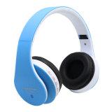 Shenzhen-Fabrik-Preis-bunter MP3-Player-Stereosport-Kopfhörer mit Mic