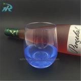 glace de vin personnalisée par plastique de 16oz Tritan, cuvette Wedding de vin