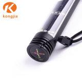Multi-Functional солнечной фонарик безопасности молотка лампа USB аккумулятор светодиодный светильник с режущего ножа