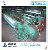 金属線の網の編む機械(shuttless織機)