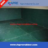緩和されたエヴァの動物のマットのAnti-Fatigueエヴァの安定した床のマット