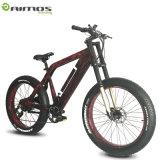 vélo de montagne électrique d'Aimos de long terme de 48V 14.4ah
