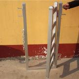 販売のための電流を通された携帯用ヒツジのヤードのゲート