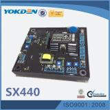 Sx440 좋은 가격 디젤 엔진 발전기 AVR