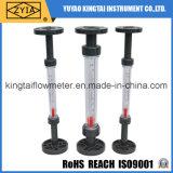 Mètre d'écoulement d'eau de RO de débit faible