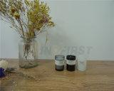 Erstklassige Qualitätshand gegossene natürliches Sojabohnenöl-Wachs-Luxuxcup-duftende Kerze