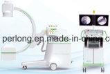 Rayos Xの可動装置の放射線学医学X光線装置のFlouroscopy Cアーム機械