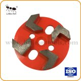 4 Тип стрелки алмазные шлифовальные пластину шлифовального круга для каменные материалы