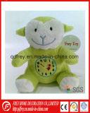 Los niños juguetes de peluche de cordero
