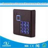 ドアのアクセス制御システムのための125kHz Wiegand 26ビットRFID NFC読取装置