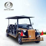 8つのシートの良質の電気ゴルフ手段のスクーター