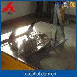 Kundenspezifische Metallpräzision, die Teil-Schweißstücke für Lastwagen und Schlussteil stempelt