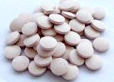 [فرمكلوجكل] تأثيرات إينوسيتول قرص يحمي حبة [500مغ] كبدة