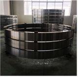 熱処理の熱間圧延のリングの鍛造材