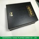 Коробка перевозкы груза двойного печатание карточек Corrugated с дешевым ценой Yh255