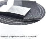 Aucun guichet en bois de fonctions de bande d'isolation d'éponge d'unité centrale de Shanghaitoptape de résidu