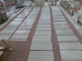 Белый Serpenggiante мраморными плитками на пол