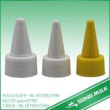 24mm pp. eindeutige PlastikFilp Spitzenschutzkappe für speziellen Gebrauch
