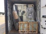 金属のドアの生産機械かドア装置ライン