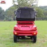 Motorini Handicapped per il motorino Disabled di mobilità delle 3 rotelle