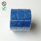 Approuvé RoHS Résistance aux flammes Ruban isolant électrique en PVC (0.13mm*19mm*20m)