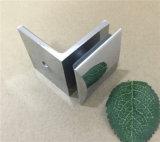 Зажим зеркала 90 крома цинка стекляруса латунной установленный стеной стеклянный