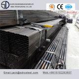 Q235D квадратный колпачок клеммы втягивающего реле черного цвета стальной трубопровод