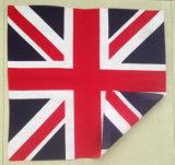 Il calcio britannico Headcarf del Headscarf/della bandierina con il marchio personalizzato