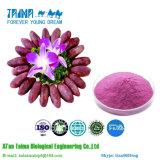 GMPの自然な高品質の紫色のサツマイモカラー